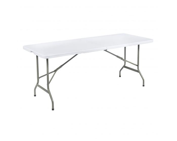 Party klaptafel rechthoek 180 cm