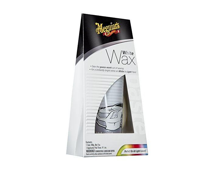 Meguiars Light Wax G6107 - 198 gr