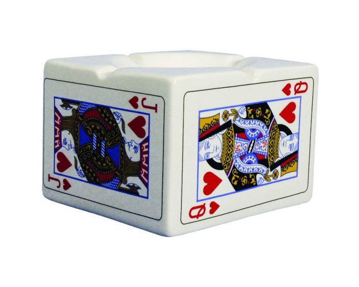 Asbak Poker