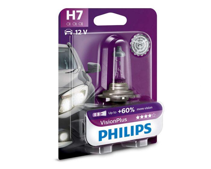 Philips Visionplus H7