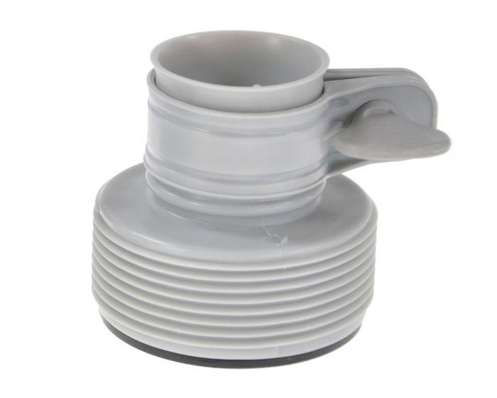 Intex zwembad adapter B 38-32 mm