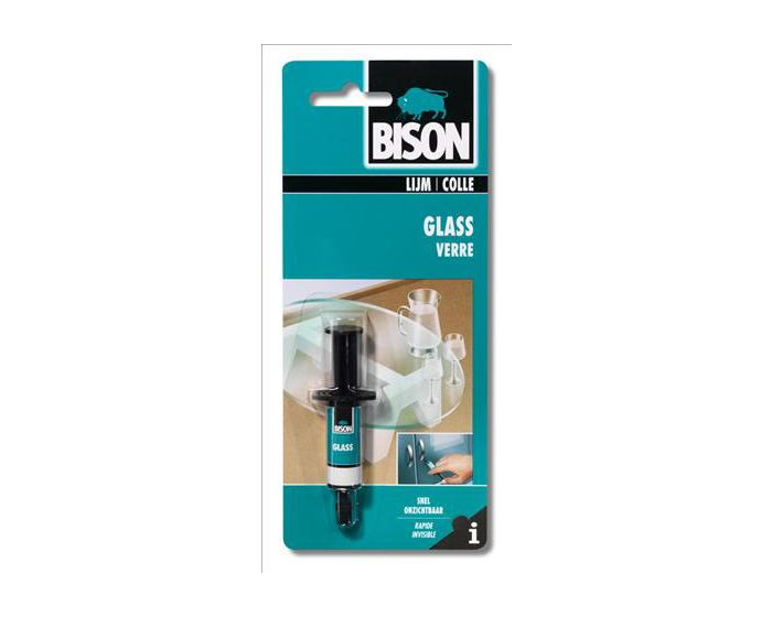Bison Glass 2ml