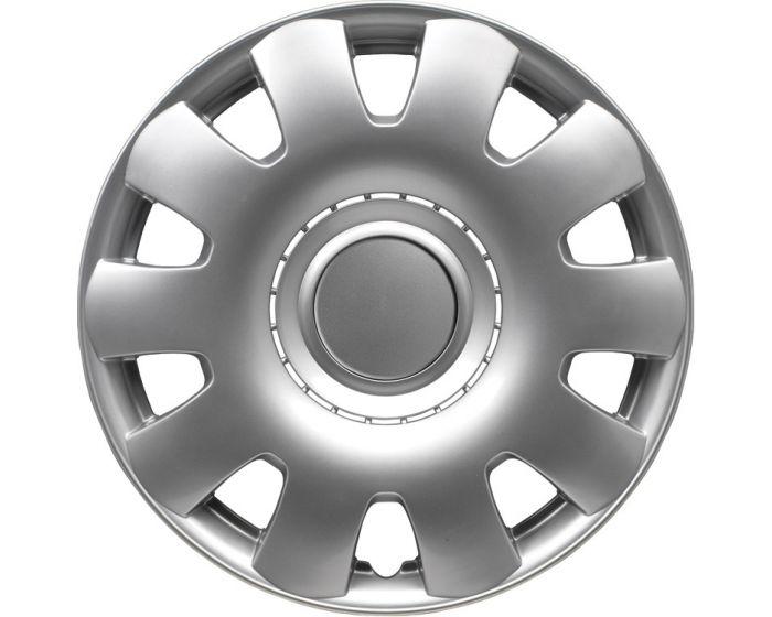Georgia Silver  - 14 inch wieldoppen