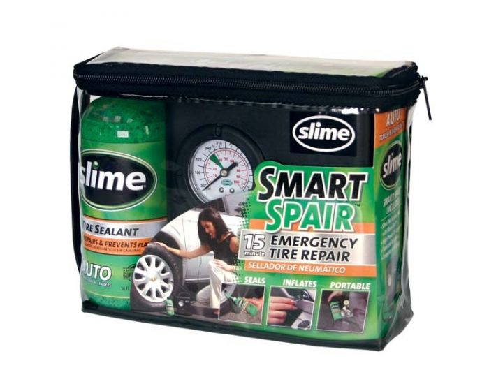 Slime Smart repair: bandenreparatieset