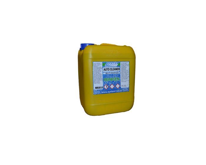 System auto cleaner  10 liter