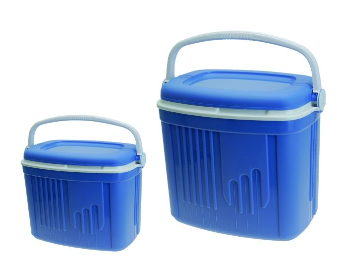 Koelbox Set 8 en 32 liter