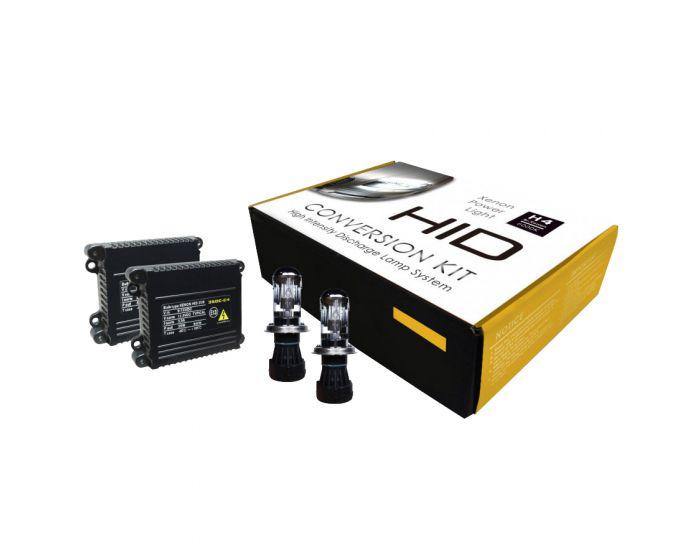 HID Xenon H4 set