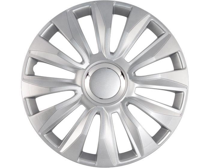 Avalon Silver - 15 inch wieldoppen