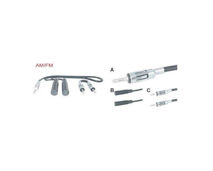 Antenne splitkabel Nissan/Maxima