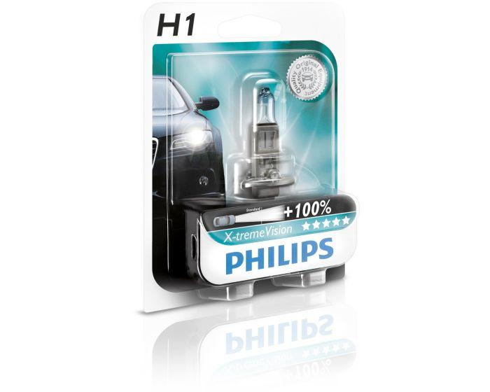Philips X-tremeVision H1