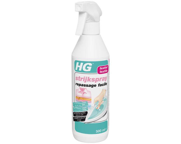 HG strijkspray