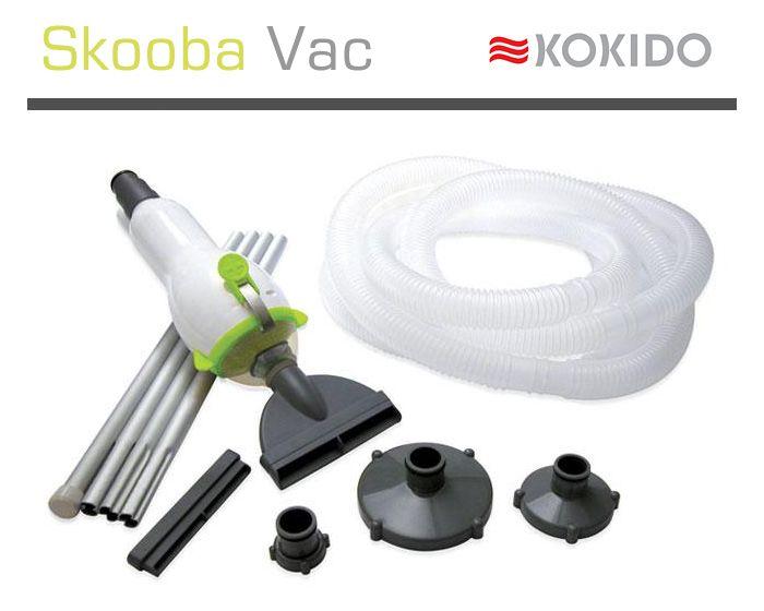 Interline Skooba Vac Cleaner
