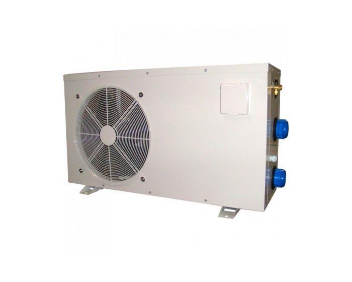 Interline warmtepomp - 5,1 kW (20-30m3)
