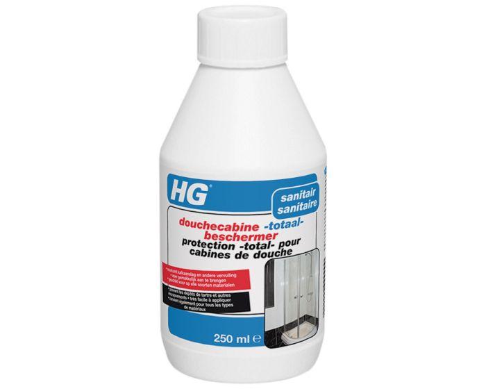 HG douchecabine-totaal-beschermer