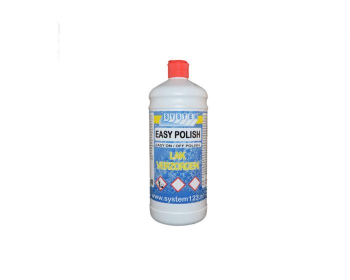 System easy polish  1 liter