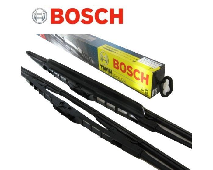 Bosch 813S Ruitenwisserset (x2) met spoiler