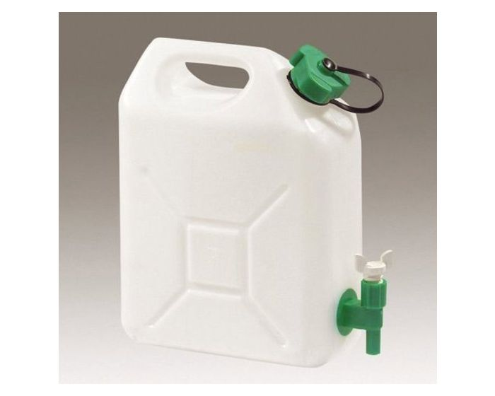 Waterkan met tuit 20 liter