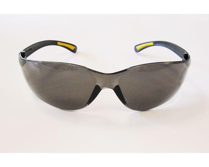 Herock Veiligheidsbril UV grijs SE2266