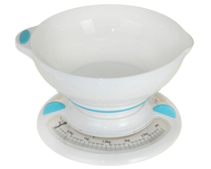 Keukenweegschaal 3 kg