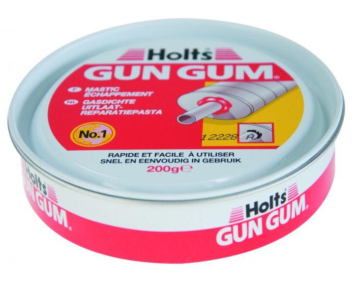 Gun Gum