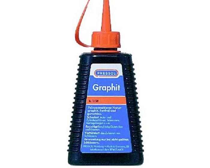 Pressol grafiet 18gr