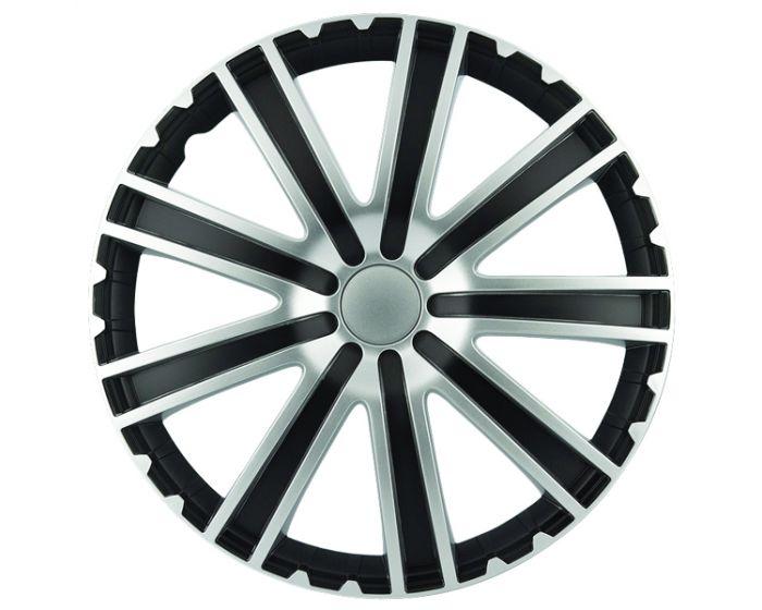 Toro Black – 16 inch wieldoppen