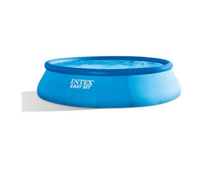 Intex Easy Set Pool Ø 457 x 122 cm (set)