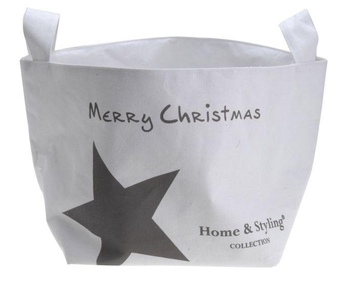 Tas voor kerstboom 33cm