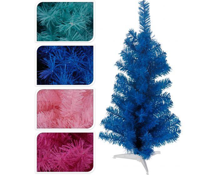 Kerstboom Lametta 60cm