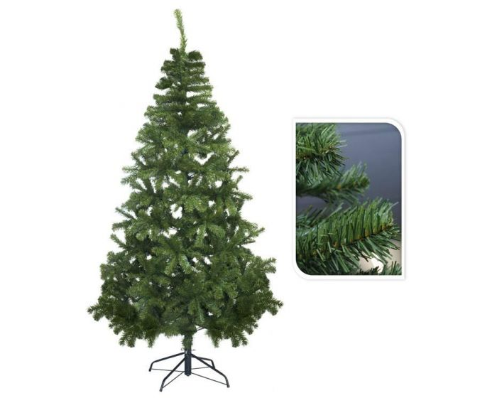 Kerstboom 210cm Luxe