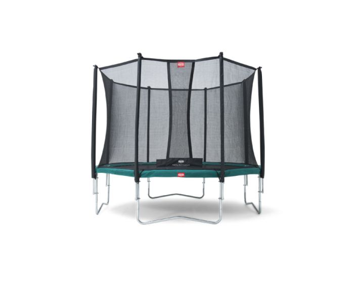 Trampoline BERG Favorit 330 + Safety Net Comfort