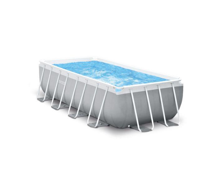 Intex Prism Frame Pool 488x244cm (set)