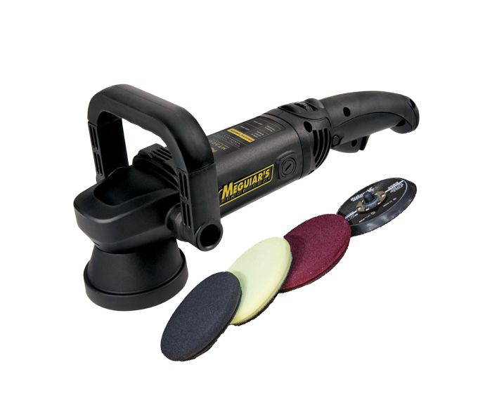 Meguiars Professional Dual Polisher MT310