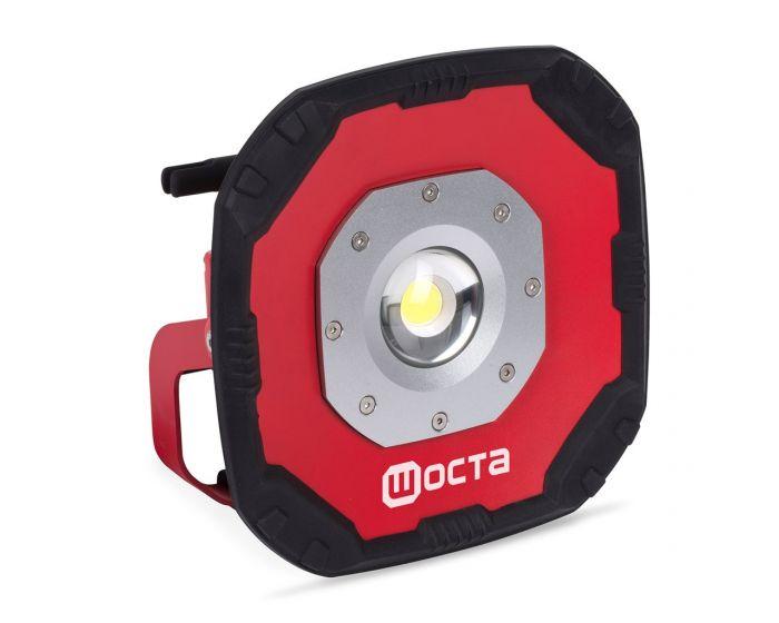 Powerplus bouwlamp LED oplaadbaar 20W WOC200010