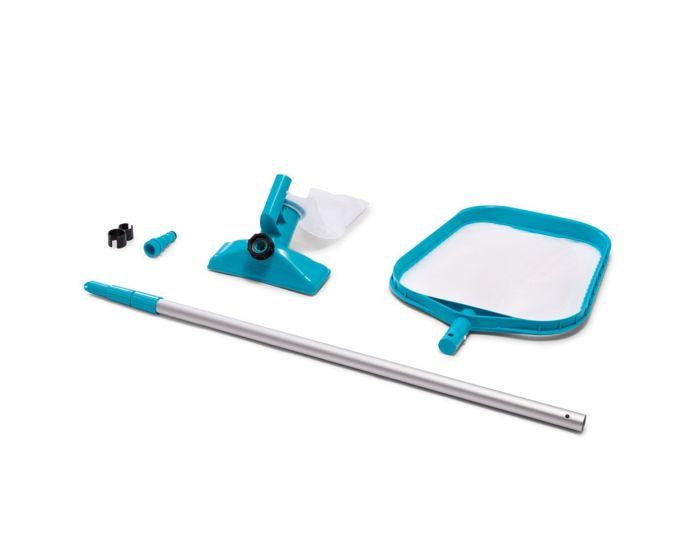 Intex schoonmaakset zwembad - Ø 26,2 mm aansluiting (incl. steel)
