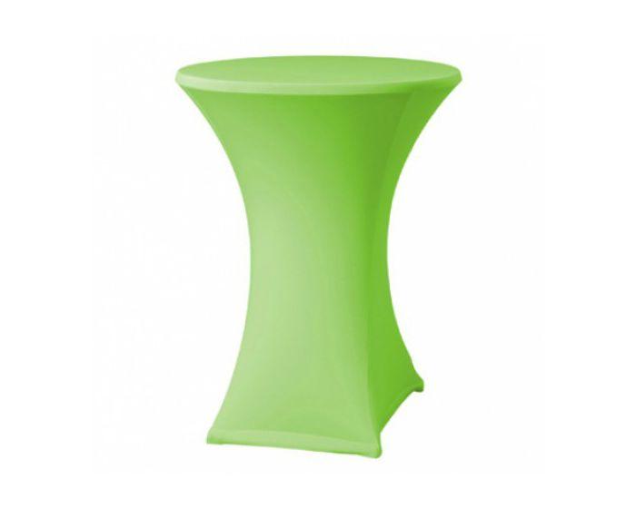 Statafelrok Lime Groen
