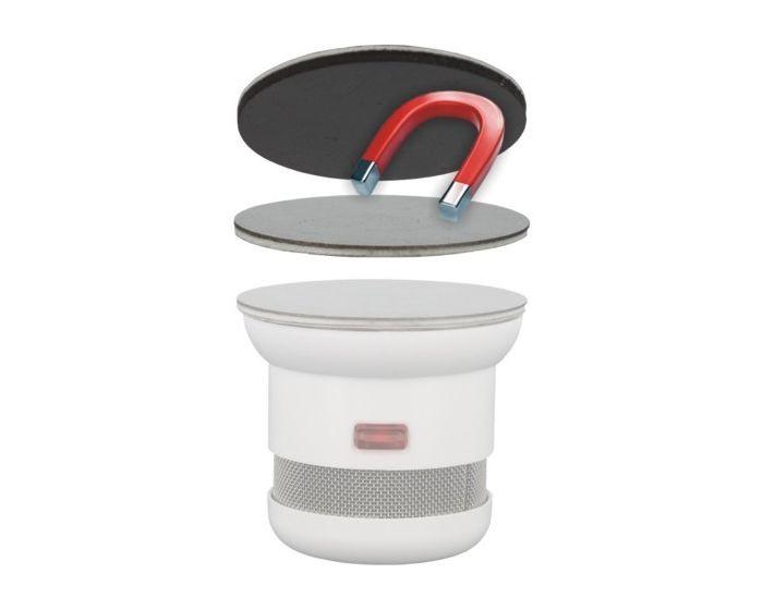 Montagekit Rookmelder Smartwares