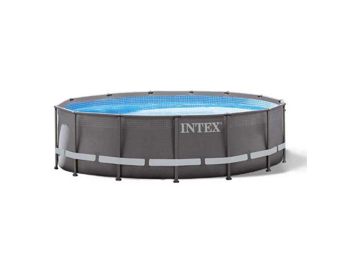 Intex Ultra Frame Pool Ø 427 x 107 (set)