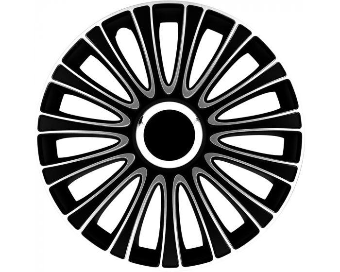 LeMans - 13 inch wieldoppen set