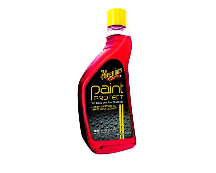 Meguiars Paint Protect G36516EU - 473 ml