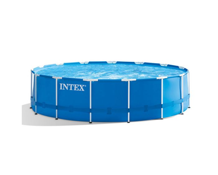 Intex Metal Frame Pool Ø 457 x 122 (set)