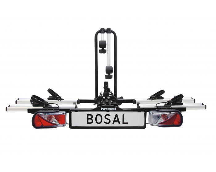 Bosal Tourer E-bike Fietsendrager