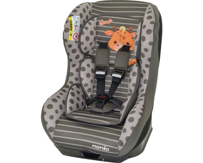 Autostoel Nania Driver Giraffe 0/1