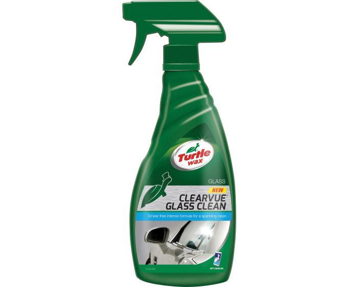 Turtle Wax Clearvue Glasreiniger
