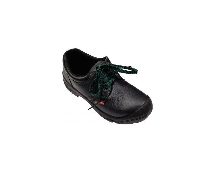 Veiligheidsschoen Jarno S3 laag zwart 42