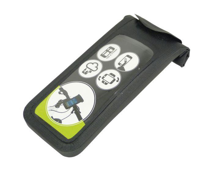 GSM/PDA-houder fiets 155x77x11mm