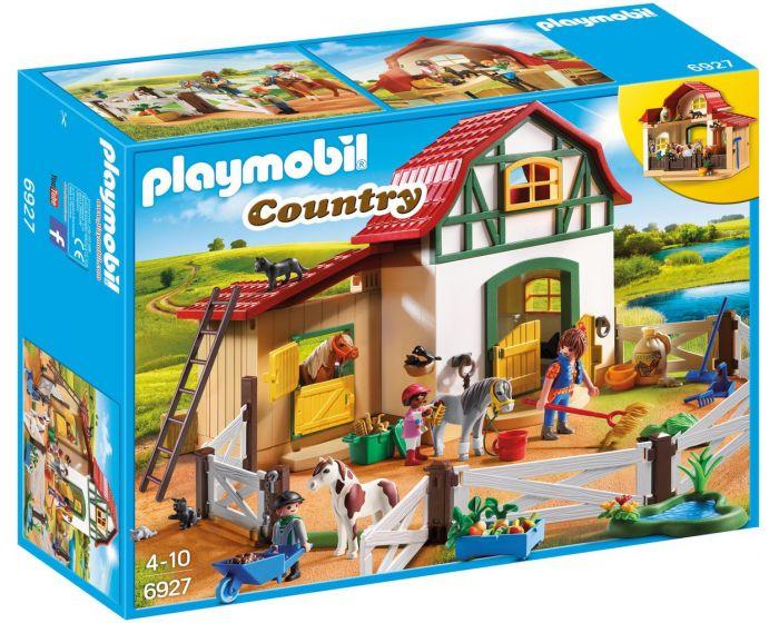 Playmobil Ponypark - 6927
