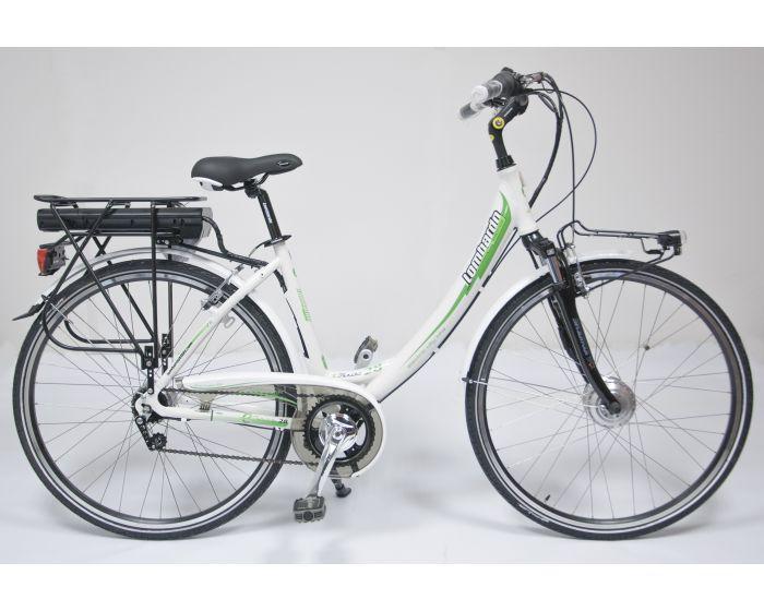 E-bike Lombardo Torino Nexus Wit