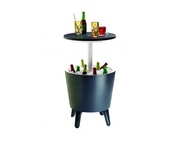 Keter Cool Bar, bijzettafel en koelbox in 1