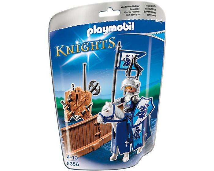 Toernooiridder Leeuw - Playmobil 5356